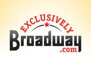 ExclusivelyBroadway.com   Logo - Entry #124