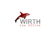 Wirth Law Office Logo - Entry #30