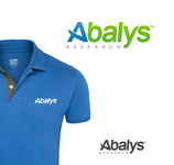 Abalys Research Logo - Entry #98
