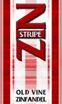 Zin Stripe Logo - Entry #9