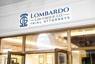 Lombardo Law Group, LLC (Trial Attorneys) Logo - Entry #233