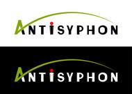 Antisyphon Logo - Entry #170