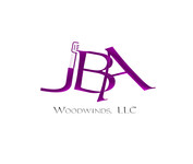 JBA Woodwinds, LLC logo design - Entry #20