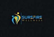 Surefire Wellness Logo - Entry #319