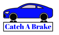 Catch A Brake Logo - Entry #78
