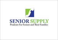 Senior Supply Logo - Entry #108