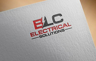 BLC Electrical Solutions Logo - Entry #350