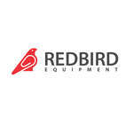 Redbird equipment Logo - Entry #21