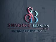 Sharon C. Brannan, CPA PA Logo - Entry #97