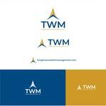 Tangemanwealthmanagement.com Logo - Entry #376