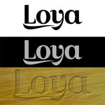 Loya Logo - Entry #30