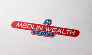 Medlin Wealth Group Logo - Entry #101