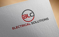 BLC Electrical Solutions Logo - Entry #274