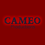 CAMEO PRODUCTIONS Logo - Entry #62