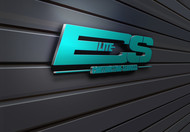 Elite Construction Services or ECS Logo - Entry #37