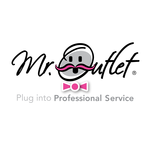 Mr. Outlet LLC Logo - Entry #17