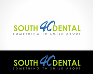 South 40 Dental Logo - Entry #46