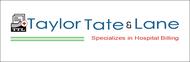 Taylor Tate & Lane Logo - Entry #74