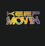 Keep It Movin Logo - Entry #424