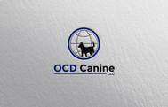 OCD Canine LLC Logo - Entry #258