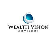 Wealth Vision Advisors Logo - Entry #283