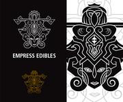 Empress Edibles Logo - Entry #52