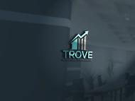 Trove Logo - Entry #3