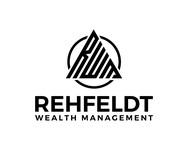 Rehfeldt Wealth Management Logo - Entry #312