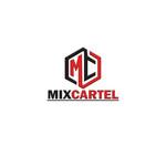 MIXCARTEL Logo - Entry #149