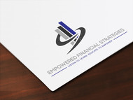 Empowered Financial Strategies Logo - Entry #388