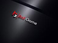 Ball Game Logo - Entry #241