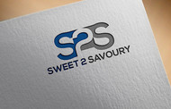 Sweet 2 Savoury Logo - Entry #8
