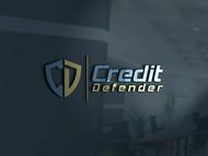 Credit Defender Logo - Entry #81