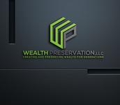 Wealth Preservation,llc Logo - Entry #438
