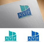 AVP (consulting...this word might or might not be part of the logo ) - Entry #190