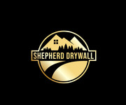 Shepherd Drywall Logo - Entry #36