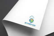 Beyond Food Logo - Entry #73
