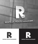 Rehfeldt Wealth Management Logo - Entry #149