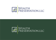 Wealth Preservation,llc Logo - Entry #24