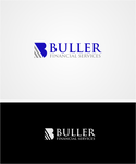 Buller Financial Services Logo - Entry #337