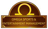 Omega Sports and Entertainment Management (OSEM) Logo - Entry #122