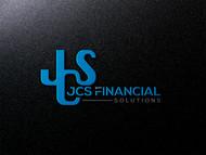 jcs financial solutions Logo - Entry #133