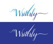 Writerly Logo - Entry #232