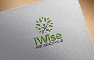 iWise Logo - Entry #223