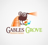 Gables Grove Productions Logo - Entry #70