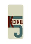 K-CINQ  Logo - Entry #75