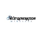 Next Generation Wireless Logo - Entry #113