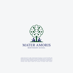Mater Amoris Montessori School Logo - Entry #636