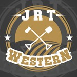 JRT Western Logo - Entry #164