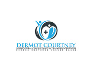 Dermot Courtney Behavioural Consultancy & Training Solutions Logo - Entry #122